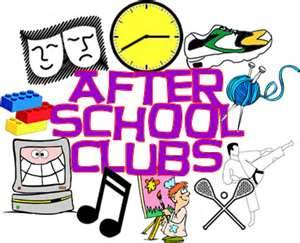After School Programs Burnet Middle School